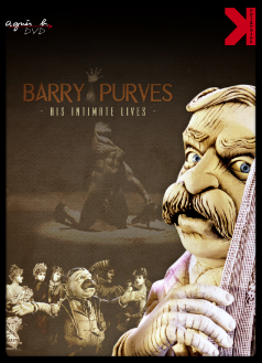 Barry Purves Cover