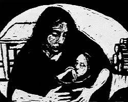 Death and the Mother