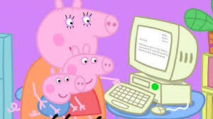 Peppa Pig: Mummy Pig at Work