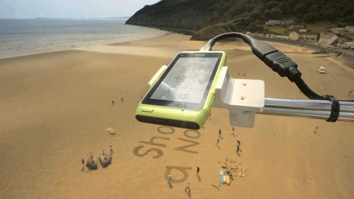 Nokia: Gulp