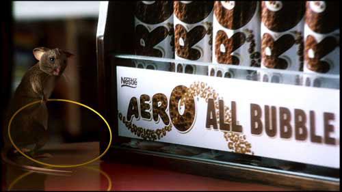 Aero: Kiosk