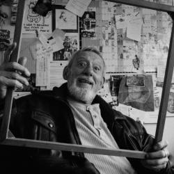 Bob Godfrey (27 May 1921 – 21 February 2013)