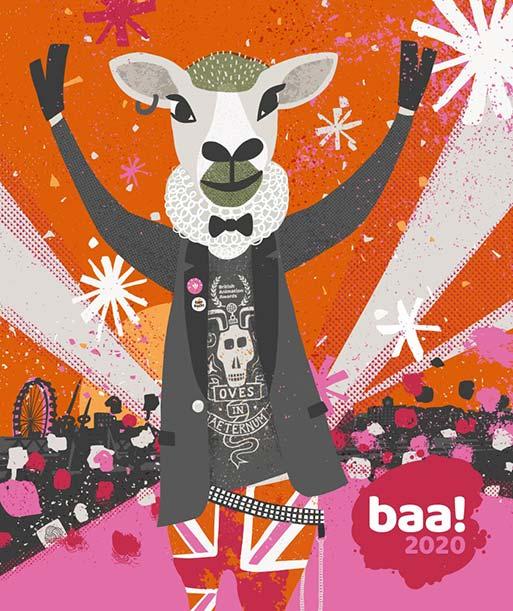 BAA2020 Programme Cover