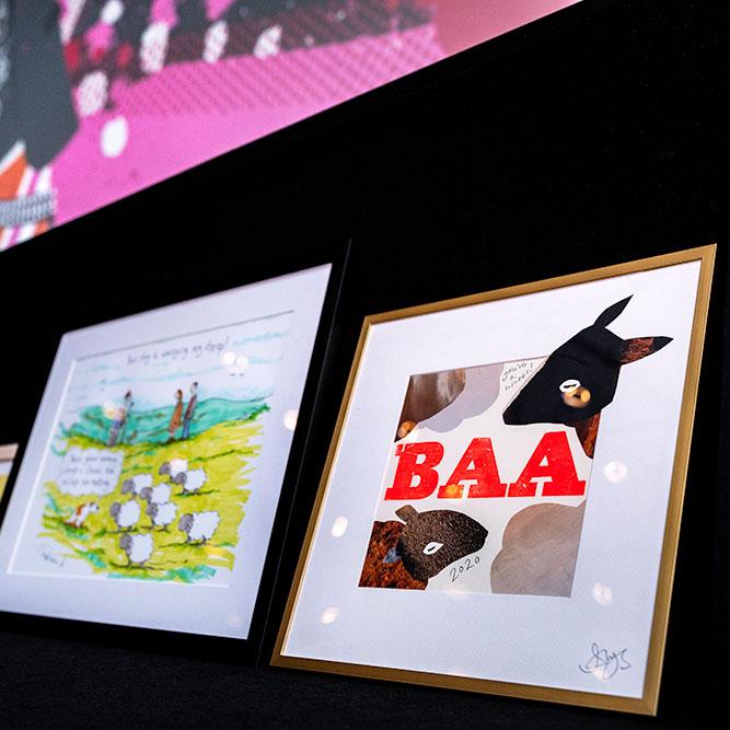 Prize Art 2020