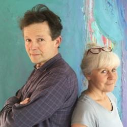 Sara and Simon Bor