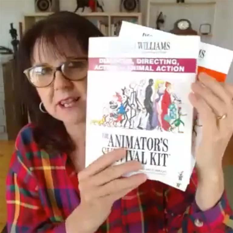 Animator Survival Kit